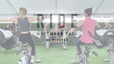 RIDE 12.25.20 by Romney Studios