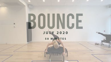 BOUNCE 7.31 by Romney Studios