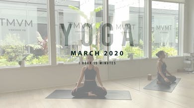 YOGA with Isabel 3.21 by Romney Studios