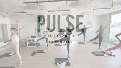 PULSE 7.17 by Romney Studios