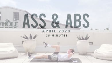 ASS & ABS with Blaine 4.14 by Romney Studios