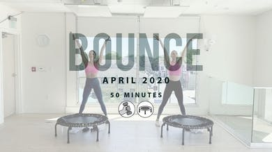 BOUNCE 4.6 by Romney Studios