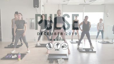 PULSE 12.16 by Romney Studios