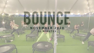 BOUNCE with Megan 11.19.20 by Romney Studios