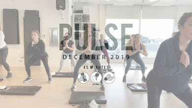 PULSE 12.12 by Romney Studios