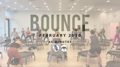 BOUNCE 2.20 by Romney Studios