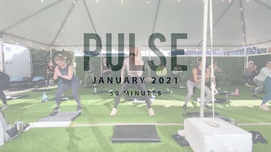 PULSE 1.25.21 by Romney Studios
