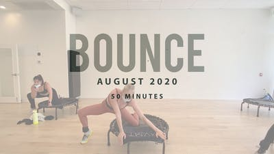 BOUNCE 8.10 by Romney Studios
