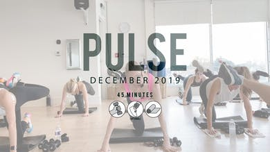 PULSE 12.26 by Romney Studios