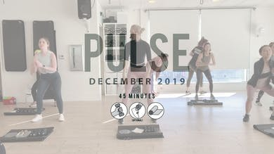 PULSE 12.2 by Romney Studios
