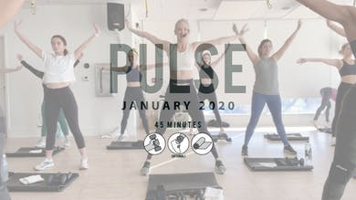 PULSE 1.20 by Romney Studios