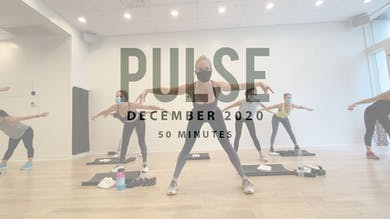 PULSE 12.15.20 by Romney Studios