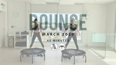 BOUNCE 3.24 by Romney Studios