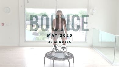 BOUNCE with Amanda - 30 mins 5.1 by Romney Studios