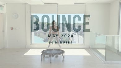 BOUNCE with Amanda 5.22 by Romney Studios