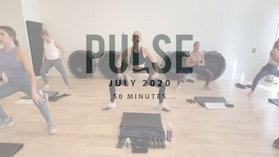 PULSE 7.8 by Romney Studios