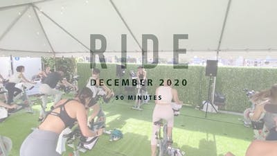 RIDE 12.1 by Romney Studios