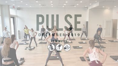 PULSE 12.18 by Romney Studios