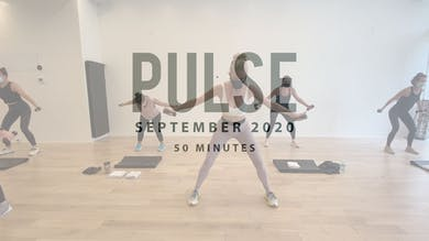 PULSE 8.14 by Romney Studios