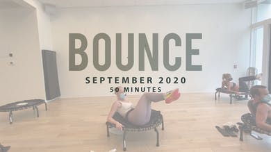 BOUNCE 9.17 by Romney Studios