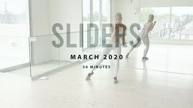 SLIDERS 3.22 by Romney Studios