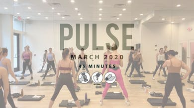 PULSE 3.11 by Romney Studios