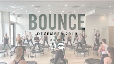 BOUNCE 12.19 by Romney Studios