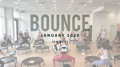 BOUNCE 1.30 by Romney Studios