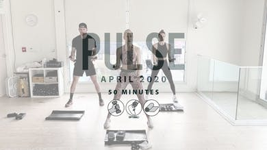 PULSE 4.15 by Romney Studios