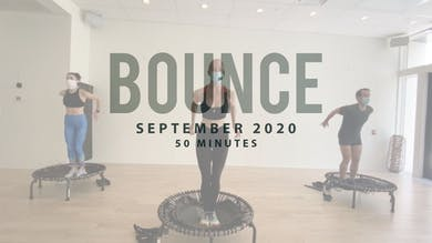 BOUNCE 9.2 by Romney Studios