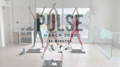 PULSE 3.25 - LIVE STREAM by Romney Studios