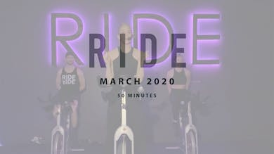 RIDE with Erin 3.18 by Romney Studios