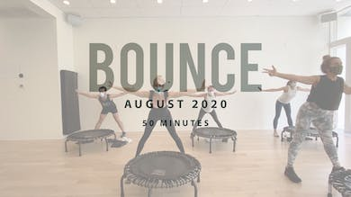 BOUNCE 8.24 by Romney Studios