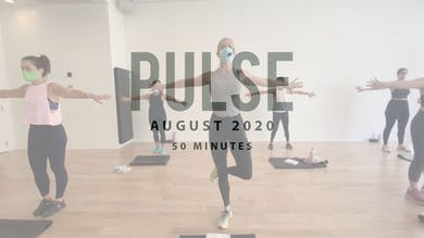 PULSE 8.17 by Romney Studios