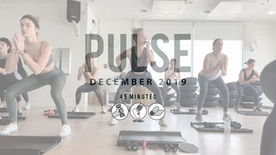 PULSE 12.23 by Romney Studios