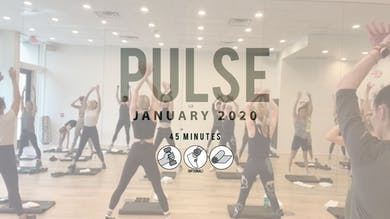 PULSE 1.16 by Romney Studios