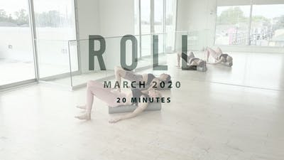 ROLL 3.23 by Romney Studios