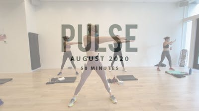 PULSE 8.26 by Romney Studios