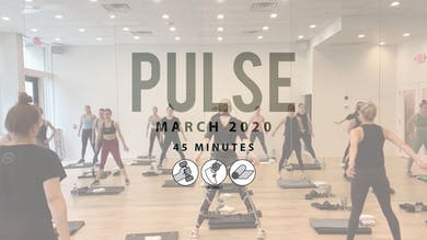 PULSE 3.4 by Romney Studios