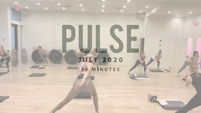 PULSE 7.3 by Romney Studios