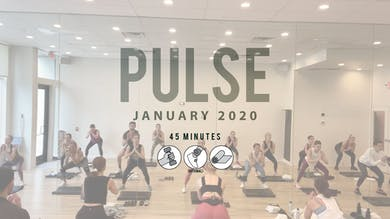 PULSE 1.30 by Romney Studios