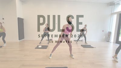 PULSE 9.7 by Romney Studios