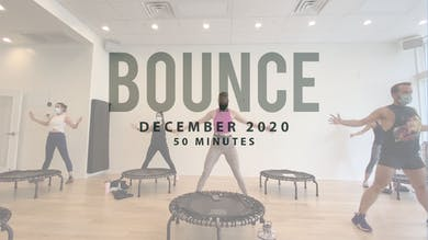 BOUNCE 12.16.20 by Romney Studios