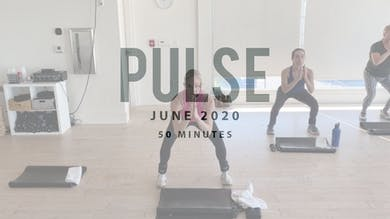 PULSE 6.17 by Romney Studios