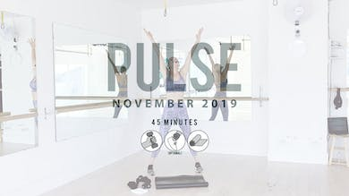 PULSE with Erin 11.25 by Romney Studios
