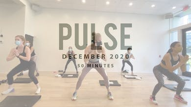 PULSE 12.28.20 by Romney Studios