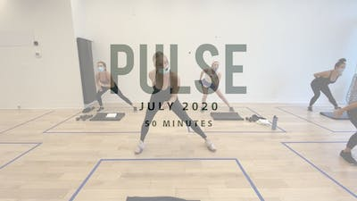 PULSE 7.28 by Romney Studios