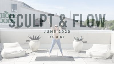 SCULPT + FLOW 6.12 by Romney Studios
