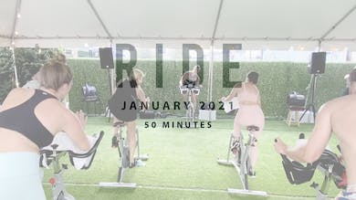 RIDE 1.11.21 by Romney Studios