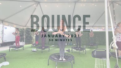 BOUNCE 1.25.21 by Romney Studios